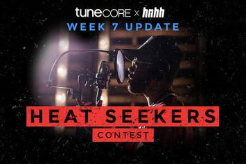 """Submit Your Music For The """"Heat Seekers"""" Contest: Week Seven Artist Spotlights"""
