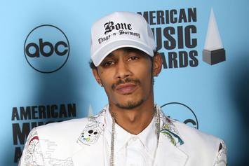 Layzie Bone Confirmed To Be The Father In Paternity Case: Report