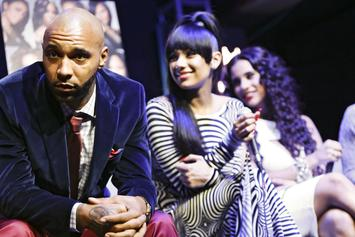 "Joe Budden Enjoying His ""Break Up Diet"" Since Cyn Santana Split"