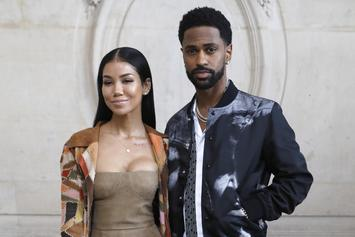"""Jhené Aiko Fans Convinced """"Triggered"""" Is About Big Sean"""