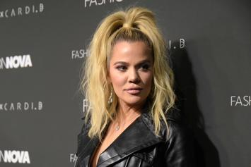 """Khloe Kardashian Reportedly Banned From Met Gala Because She's """"Too C-List"""""""