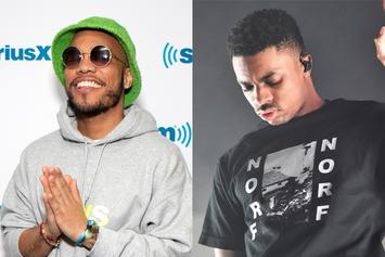House Of Vans Chicago Announces Free Concerts: Anderson .Paak, Vince Staples, & More