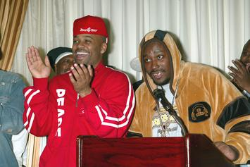 RZA Claims Roc-A-Fella Did Ol' Dirty Bastard Wrong After Signing Rapper To Label