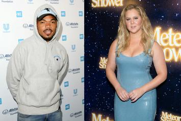 "Amy Schumer Wants Chance The Rapper & Others To ""#BoycottWendys"""
