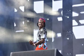 "Rich The Kid Isn't Interested In Being ""Lyrical Or That Bullsh*t"""