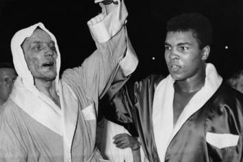"""Muhammad Ali's Legacy Celebrated In New HBO Documentary """"What's My Name?"""""""