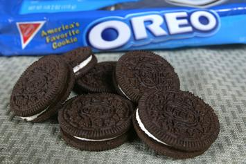 """Oreo Unveils Five New Flavors, Including """"S'mores"""""""