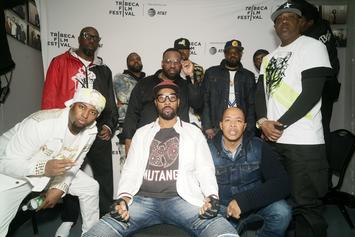 """Wu-Tang Clan Announce New EP Inspired By """"Of Mics & Men"""" Docuseries"""