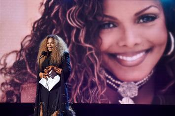 Janet Jackson Extends Her Las Vegas Residency: Report