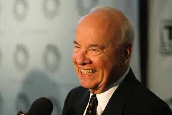 "Comedian Tim Conway, ""Spongebob Squarepants"" Star, Dead At 85"