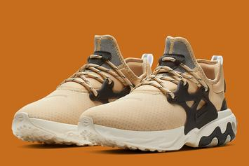 """Nike React Presto """"Witness Protection"""" Drops This Week: Official Photos"""