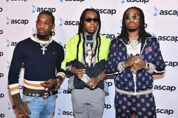 Migos Slam Claim That They Stole Clothes In $1M Lawsuit: Report
