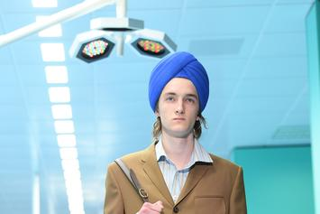 "Gucci Faces Backlash For ""Indy"" Turban Months After Blackface Controversy"