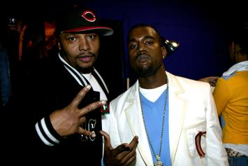 Kanye West Collaborator Malik Yusef Sued By Korean Fashion Line For Fraud