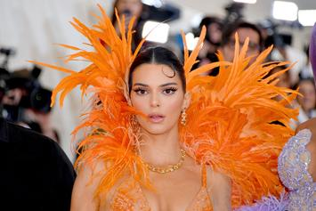 """Kendall Jenner Doesn't Want """"Attention"""" On Relationship With Ben Simmons"""