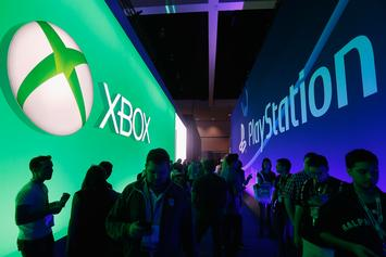 Sony & Microsoft Announce Gaming Partnership: Report