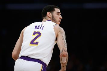 """Lonzo Ball """"Intrigues"""" The Chicago Bulls Ahead Of NBA Draft"""