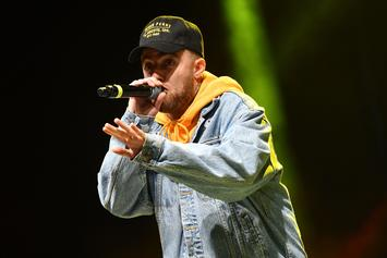 """Mac Miller's Unreleased Song """"Benji The Dog"""" Surfaces Online"""