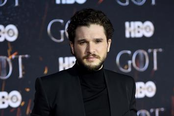 "Kit Harrington Politely Tells Haters Of ""GoT"" Ending To ""Go F*ck Themselves"""