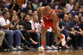 NBA Sneaker King PJ Tucker Ranks His Top 5 Sneakers