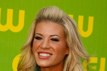 Ex-WWE Superstar Ashley Massaro Reportedly Died In Apparent Suicide