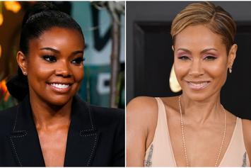 "Gabrielle Union Says Friendship With Jada Smith Is Doing ""Great"" After 17-Year Feud"