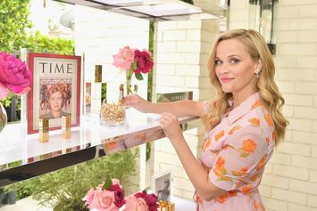 """Reese Witherspoon Says """"Legally Blonde 3"""" Is """"Definitely"""" Being Talked About"""