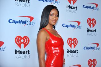 Keke Palmer Explains Her Post-And-Delete After Tweeting About Abortion