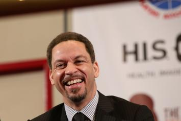 Chris Broussard Hits Kevin Durant With Receipts After Twitter Shade