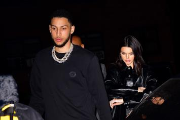 "Kendall Jenner & Ben Simmons Break Up: ""I Don't Love You Anymore"""