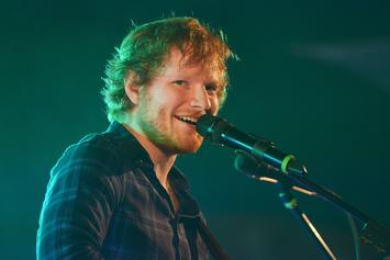 """Ed Sheeran Announces """"No.6 Collaborations"""" With Chance The Rapper & More"""
