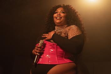 Lizzo Opens Up About Being Seen As A Feminist & Her Live Flute Performances