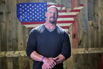 Stone Cold Steve Austin Is Getting His Very Own Reality Show