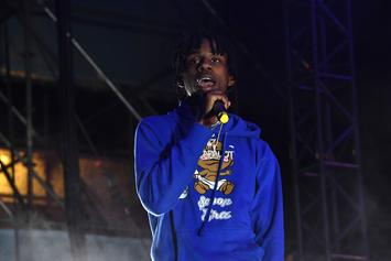 """Polo G Announces Debut Project """"Die A Legend"""" & Release Date"""