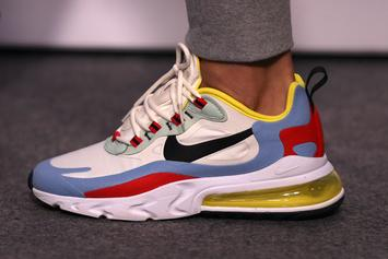 Nike Air Max 270 React Could Be Dropping Soon: First Look