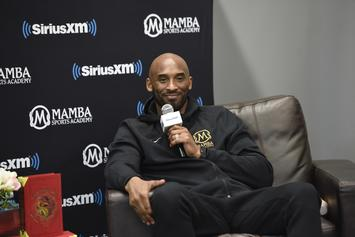 "Kobe Bryant Is ""Livid"" About Being Implicated In Lakers Drama: Report"
