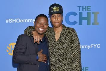 Lena Waithe Releases Statement About Jason Mitchell Allegations