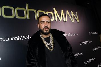 "French Montana Confirms ""Coke Wave 4"" Is Complete"