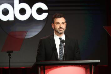 "Jimmy Kimmel Proves That ""Young People"" May Really Not Know How To Read A Clock"