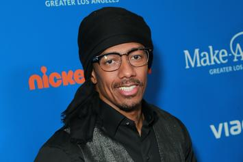 Nick Cannon Denies That He's Afraid To Move Forward With Dr. Sebi Doc