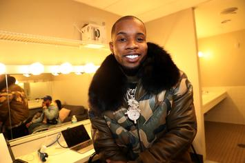 Analyzing The Tory Lanez Business Model