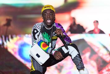 """Lil Uzi Vert On The Release Of """"Eternal Atake"""": """"I Manipulated Time"""""""