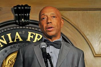 "Russell Simmons's Sworn Declaration Calls Assault Allegations ""Shameful"""