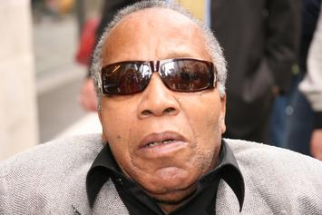 "Frank Lucas, ""American Gangster"" Drug Kingpin, Dead At 88"