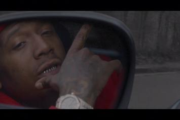 "Moneybagg Yo Drops off ""Word 4 Word"" Video"