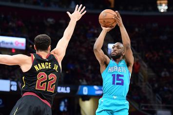 "Kemba Walker Talks NBA Free Agency: ""Charlotte's Definitely My First Priority"""