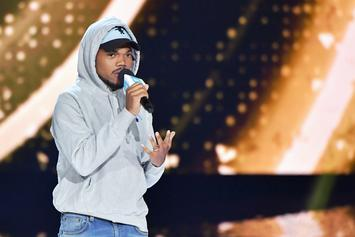 """Chance The Rapper Teases The """"Owbum"""" With Instagram Post"""