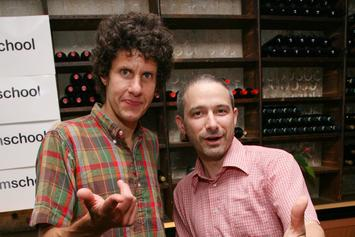 """Beastie Boys' """"License To Ill"""" Masters Are Missing According To Mike D"""