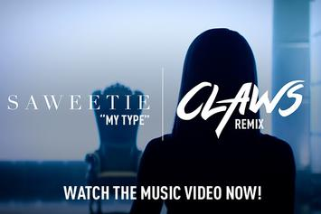 """Saweetie Teams Up With TNT's """"Claws"""" For Official Video To """"My Type"""""""