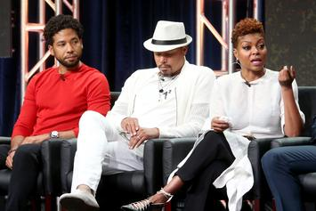 "Jussie Smollett Likely To Return For ""Empire"" Season 6: Report"